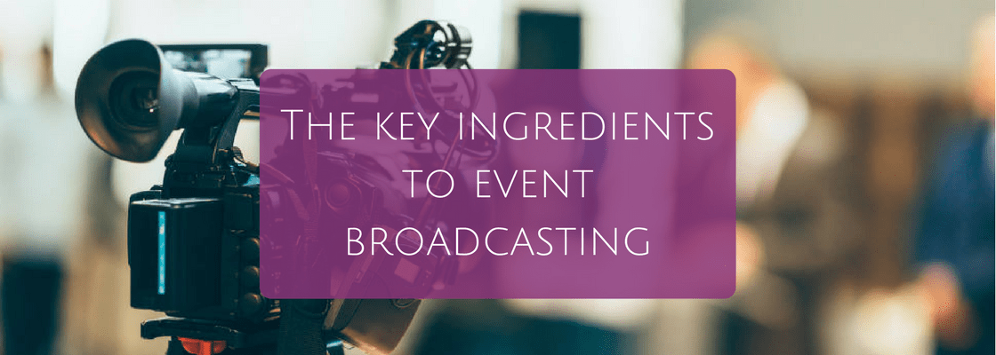 Live Streaming is quickly becoming a popular way of broadcasting events to your audience and the number of streams each year is increasing…